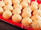 Рецепта Лесни смокинови сладки